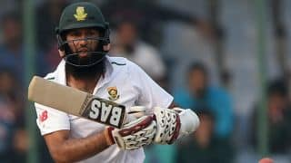Hashim Amla, AB de Villiers deny India an early win as South Africa finish at 72-2 in 4th Test at Delhi
