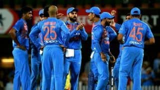 India vs Australia Series Preview: Virat Kohli and Co. cannot let ICC World Cup defending champions gain momentum