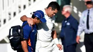 New Zealand v South Africa: Ross Taylor, Trent Boult expected to be fit for Hamilton Test