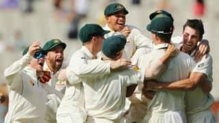 डेविड वॉर्नर के बिना दक्षिण अफ्रीका पहुंची ऑस्ट्रेलिया टीम