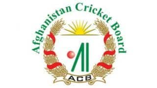 Afghanistan Premier League to be played in the UAE in October 2018