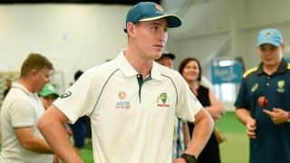 Labuschagne trying to gain 'good understanding' of Pak team ahead of first Test
