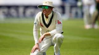 Ashes 2015: Australian media puts Michael Clarke's career at stake