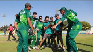 ICC U19 विश्व कप: सेमीफाइनल में पहुंचा पाकिस्तान; भारत से होगा महामुकाबला
