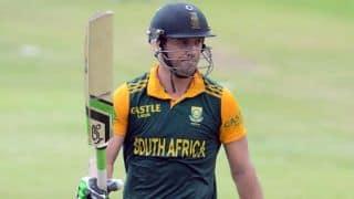 SA register their highest ODI total