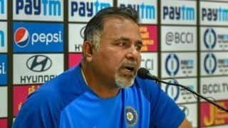 For us to be the No. 1 team, we have to accept any conditions: Bharat Arun