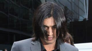 Mohammed Aamer's comeback to competitive cricket delayed due to rain