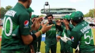 ICC world cup 2019: Shoaib Malik retires from ODI Cricket