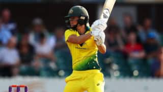 Coronavirus outbreak will not affect women's sport: Ellyse Perry