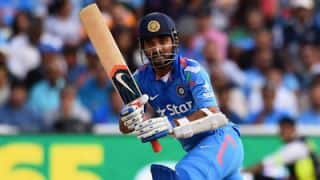 Ajinkya Rahane strengthens his case to open in ODIs; but will Rohit Sharma's return push him back to No 4?