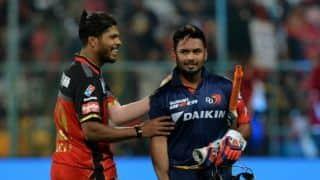 IPL 2018: घरेलू मैदान पर रॉयल चैलेंजर्स बैंगलोर से बदला लेने उतरेगी दिल्ली डेयरेडविल्स