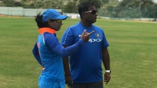 Ramesh Powar appointed India A's bowling coach