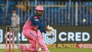 IPL 2020 News Today: Rahul Tewatia has received so many calls since son heroic performance against Kings XI Punjab