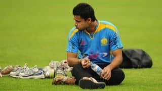 Mashrafe Mortaza replaces Mushfiqur Rahim as Bangladesh ODI captain