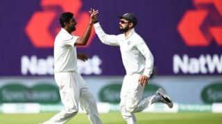 Ravichandran Ashwin completes 200 test wickets under Virat Kohli's captaincy