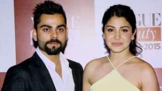 Virat Kohli reveals Anushka Sharma's nickname