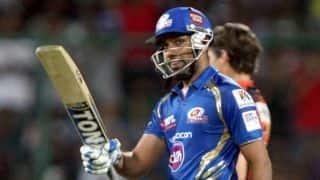 लगातार हार से परेशान मुंबई के पास इस मामले में है बाकी टीमों से एडवांटेज