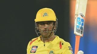 We wanted to get a partnership going, that was needed: MS Dhoni