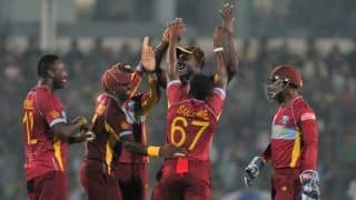 West Indies players accuse Wavell Hinds-led WIPA of misleading, seek board's intervention