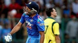 Rohit Sharma's 200th ODI: His top five innings for India