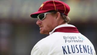 Lance Klusener: Reducing thickness of bat will not bring desired results