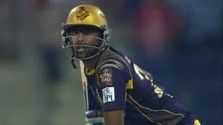 IPL 2016: Pushing Suryakumar Yadav up the order was a big gamble, says Gautam Gambhir