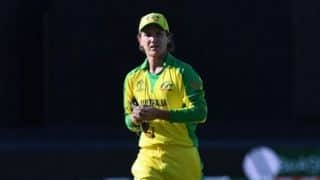 Aaron Finch rubbishes alleged ball-tampering attempt by spinner Adam Zampa