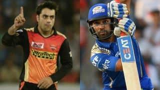 IPL 2018: सनराइजर्स हैदराबाद के खिलाफ मैच से जीत की लय में वापसी करना चाहेगी मुंबई इंडियंस