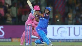 IN PICS: IPL 2019, DC vs RR, Match 53