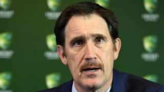 Sutherland: Pleased to know ICC stepping in and taking actions on match-fixing