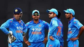 Indian players' availability uncertain for T20I series between Pakistan and World XI