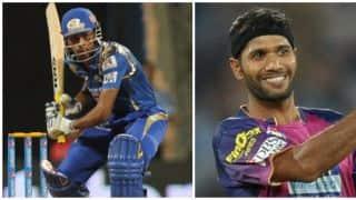 हार्दिक पांड्या ने 6 गेंद में उड़ाए स्टीवन स्मिथ के होश !