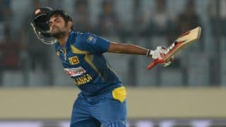 Angelo Mathews backs Lahiru Thirimanne, Dinesh Chandimal to become Sri Lanka's batting mainstays in future