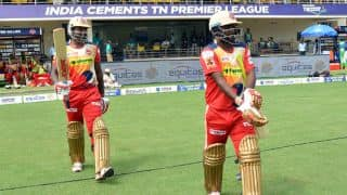 TNPL 2016, CSG vs LKK, Preview and Predictions