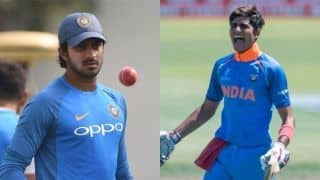 India A vs South Africa A: Chance for Shankar, Gill and others to impress
