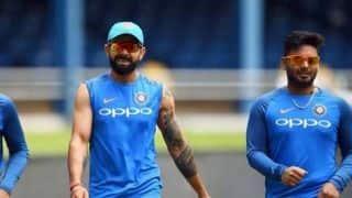 विंडीज के खिलाफ पहले टी20 मैच में ऐसा हो सकता है भारत का प्लेइंग-XI