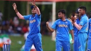 'बांग्लादेशी खिलाड़ियो का बर्ताव हमारी समस्या नहीं लेकिन भारत U19 टीम ने जो किया वो...'