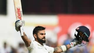 Virat Kohli smart to play for Surrey ahead of India's England tour, says Wasim Bari