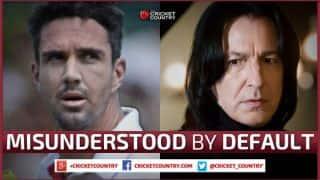 Kevin Pietersen vs Severus Snape: Men misunderstood by default!