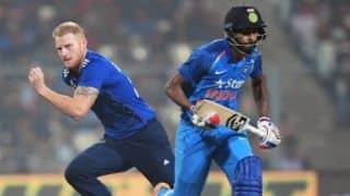 India vs England 3rd ODI, Kolkata: Kedar Jadhav, Hardik Pandya, Ben Stokes star in incredible chase; England avoid whitewash