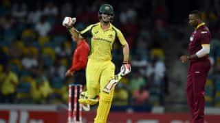 Glenn Maxwell's heroics takes Australia through to the final