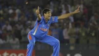 T20 World Cup 2016: Bhuvneshwar Kumar, Mohammed Shami, Jasprit Bumrah gaining from my experience, says Ashish Nehra