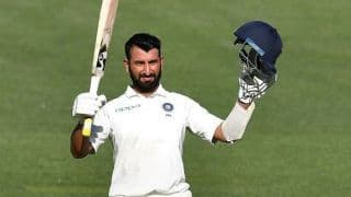 It was one of my top innings in Test cricket: Pujara