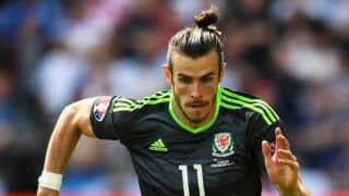 Gareth Bale: Clash against Portugal in Euro 2016 is not about 2 players