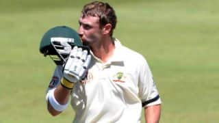 Phillip Hughes — sound, fury and silence