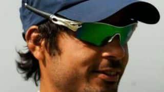 Ranji Trophy 2013-14: Mumbai lead Maharashtra by 388 runs at lunch on Day Two