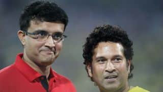 Sachin Tendulkar, Sourav Ganguly urge countrymen to remember inspiring feats of sporting heroes