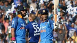 इंग्लैंड टीम पर लगा धीमी ओवर गति के लिए जुर्माना