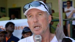 Ian Botham remembers watching his father 'die twice' due to dementia