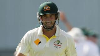 Shaun Marsh all set for comeback to competitive cricket